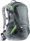 Deuter batoh Futura 28, Granite/black