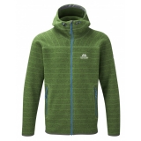 Mountain Equipment Dark Days Hooded Jacket Amazon Green