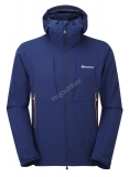 Montane bunda Dyno Stretch, AntarcticBlue
