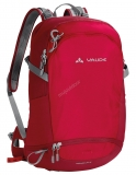 VauDe batoh Wizard 30+4 Indian Red