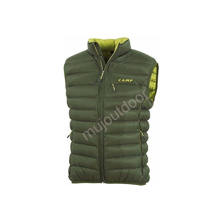 Camp vesta ED Protection, Army Green
