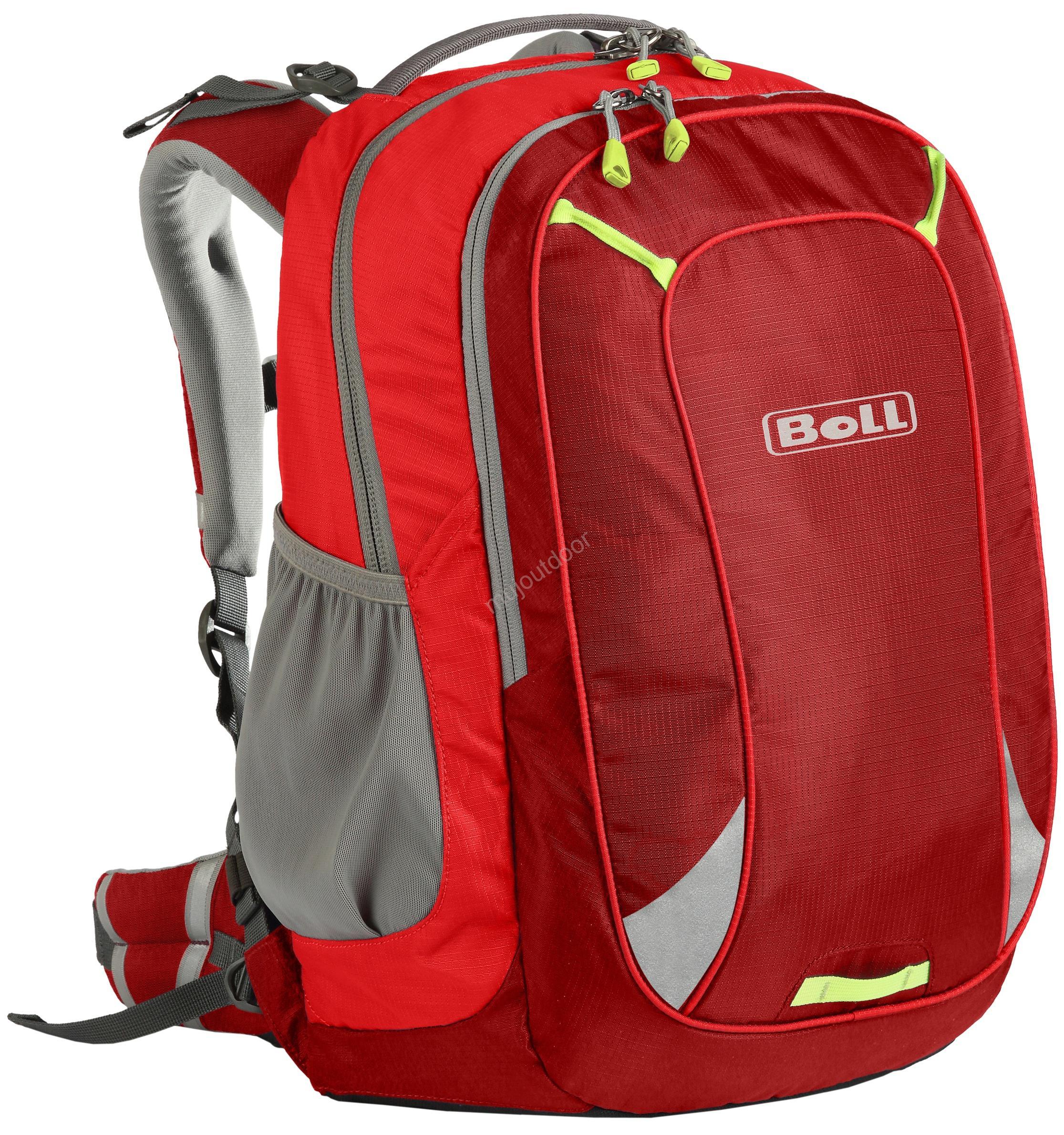 151e8e93950 Boll školní batoh Smart 22