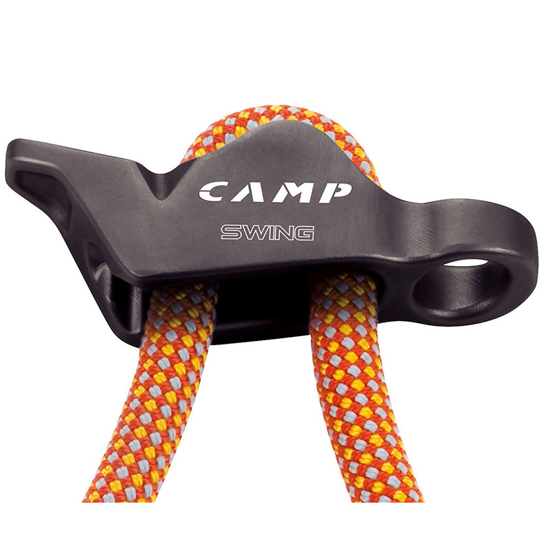 Camp odsedka Swing