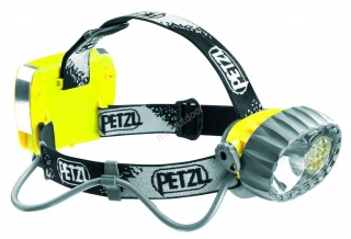 Petzl čelovka Duo LED 14 ACCU