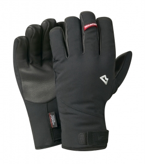 Mountain Equipment rukavice Randonee Glove, black