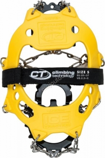 Climbing Technology nesmeky Ice Traction S