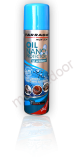 Tarrago HIGHTECH Nano Oil Protector spray 400 ml