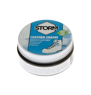 Storm Leather Cream Neutral 100 ml