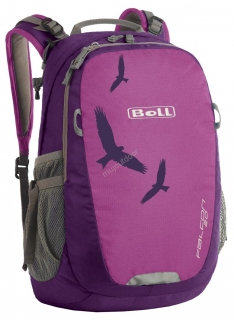 Boll batoh Falcon 20L Boysenberry
