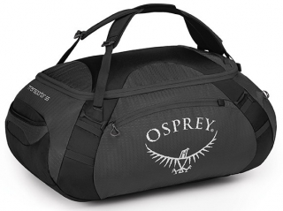 Osprey taška Transporter 65,  Anvil grey