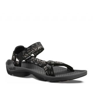 Teva Hurricane 3 Men, Storm Grey