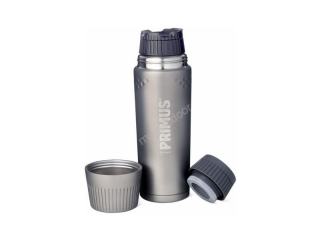 Primus termoska TrailBreak Vacuum Bottle 0,75L ss