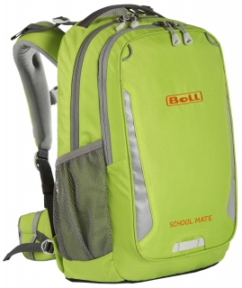 Boll batoh School Mate 18, lime