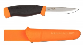 Morakniv nůž Companion Heavy Duty F C orange