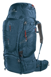Ferrino batoh Transalp 80 new, blue