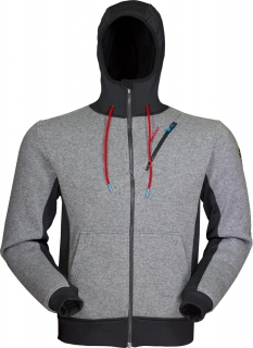High Point Woolcan 3.0 Hoody