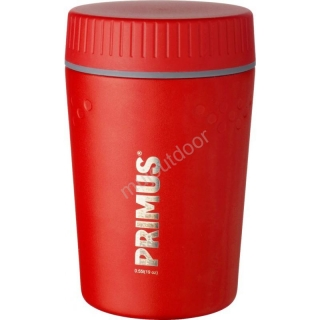 Primus termoska na jídlo TrailBreak Lunch Jug 0,55L, red