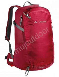 VauDe batoh Wizard 24+4 Indian red