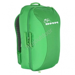 DMM batoh Flight Sport Sack, Green