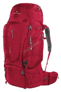 Ferrino batoh Transalp 60 new, red