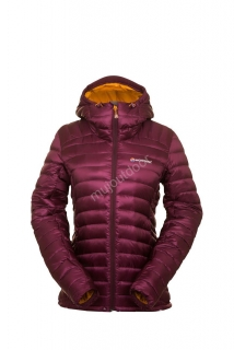 Montane bunda Featherlite Down Jacket, Saskatoon Berry