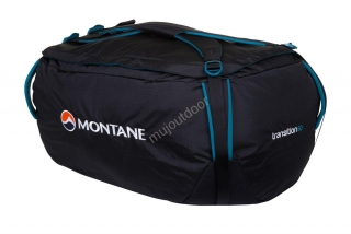 Montane taška Transition 60, Black