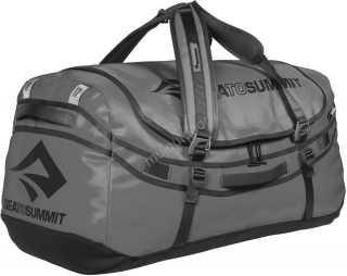 Sea To Summit taška Duffle 65, CharcoalGray