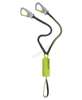 Edelrid Via Ferrata set Cable Kit Lite 5.0