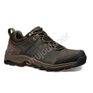 Teva Arrowood Riva WP, Black Olive
