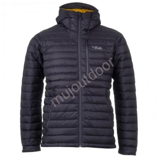Rab bunda Microlight Alpine Jacket, Deep Ink