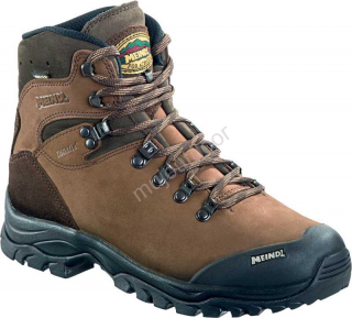 Meindl boty Kansas GTX, Brown