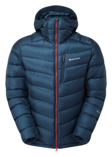 Montane Anti-Freeze, Narwhal Blue