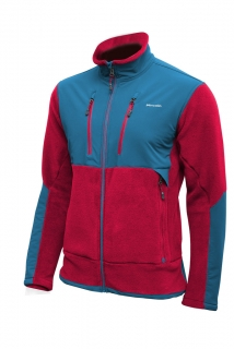Pinguin bunda Ranger, RedBlue