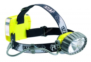 Petzl čelovka Duo LED 5